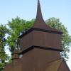 Kościół w Woźnikach/Szlak Architektury Drewnianej/Wooden Architecture Trail