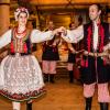 Polish Folk Show - All inclusive dinner