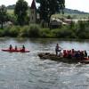 Spływ Dunajcem/Dunajec River Gorge/Il Rafting sul fiume Dunajec